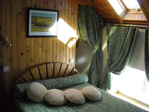 Camera 5 Affitto Casa 4013 Formiguères
