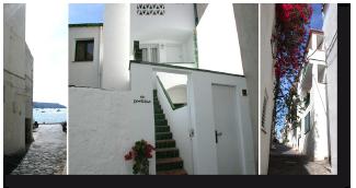 Entrata Affitto Casa 40984 Cadaquès