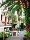 Cortile Affitto Appartamento 40987 Alba Adriatica