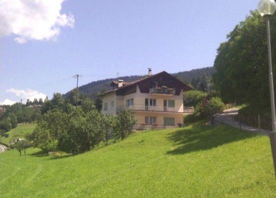 Vista esterna della casa vacanze Affitto Appartamento 41261