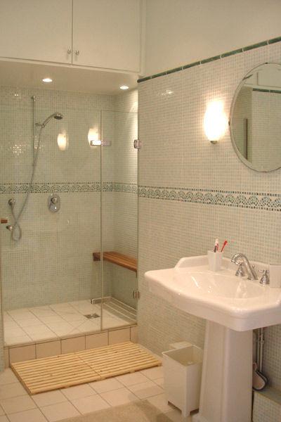 Doccia Affitto Appartamento 4136 Font Romeu