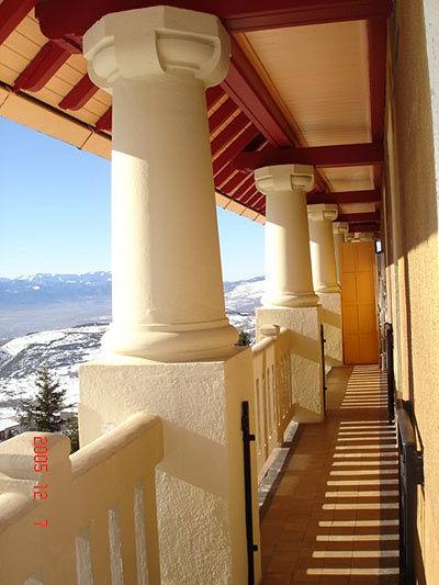Balcone Affitto Appartamento 4136 Font Romeu