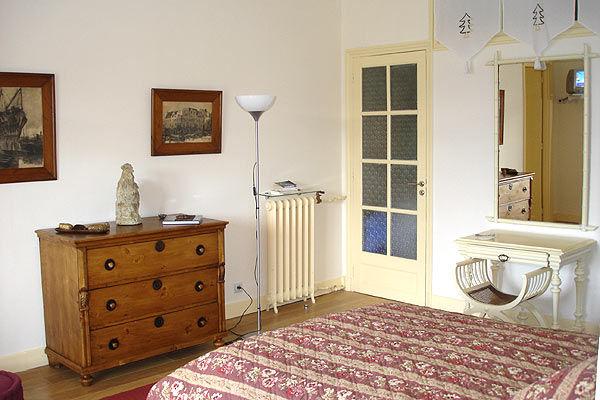 Camera 1 Affitto Appartamento 4136 Font Romeu