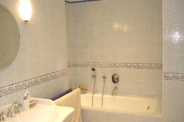 Bagno Affitto Appartamento 4136 Font Romeu
