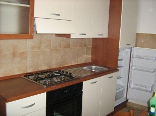Cucina separata Affitto Appartamento 41625 Oliveri