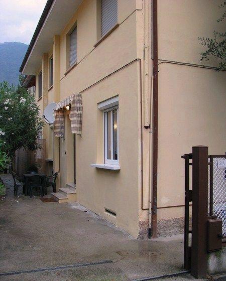 Entrata Affitto Casa 41928 Toscolano-Maderno