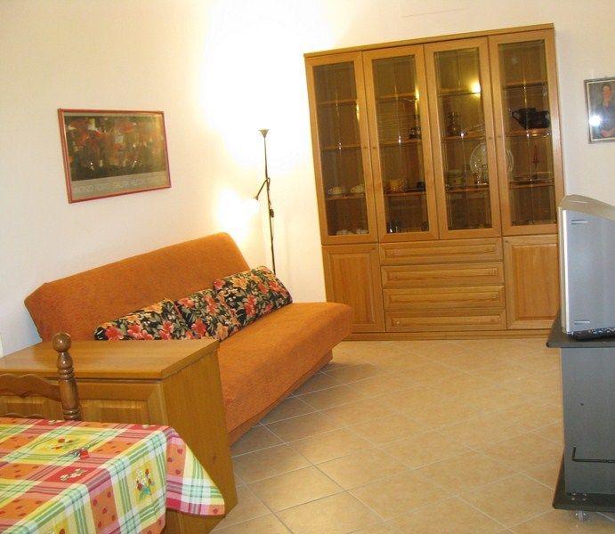 Soggiorno Affitto Casa 41928 Toscolano-Maderno
