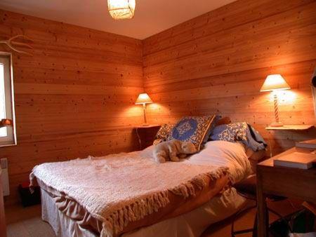 Camera 1 Affitto Appartamento 42 Alpe d'Huez