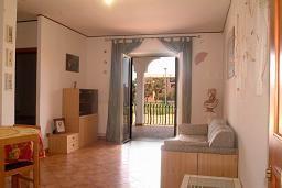 Salotto Affitto Villa  42663 Alba Adriatica