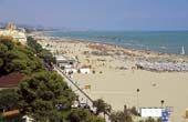 Spiaggia Affitto Appartamento 42671 Roseto degli Abruzzi