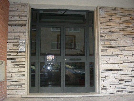 Entrata Affitto Appartamento 43575 Roma