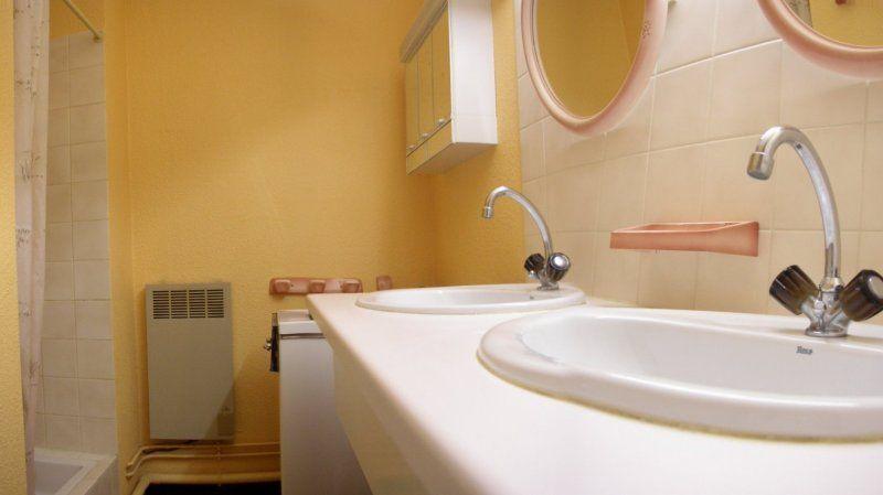 Bagno Affitto Appartamento 4397 Saint Lary Soulan