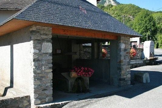 Altra vista Affitto Casa 4447 Saint Lary Soulan