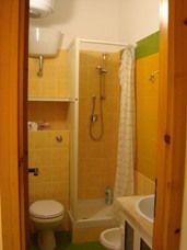 Bagno Affitto Appartamento 44600 Villasimius
