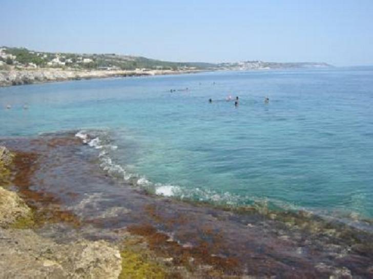 Spiaggia Affitto Villa  44776 Gallipoli