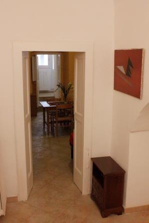 Entrata Affitto Appartamento 45616 Gallipoli