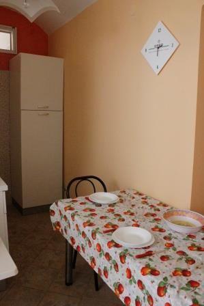 Cucina separata Affitto Appartamento 45616 Gallipoli