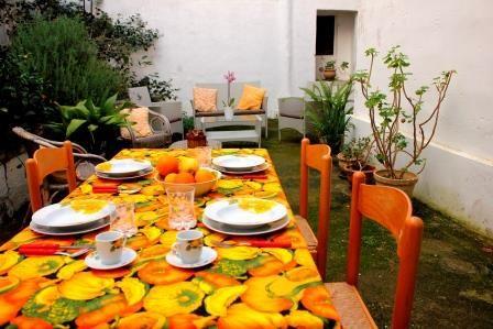 Giardino Affitto Appartamento 45616 Gallipoli