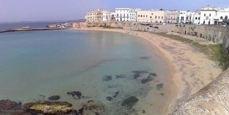 Spiaggia Affitto Appartamento 45616 Gallipoli