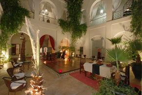Giardino Affitto B&B 45751 Marrakech