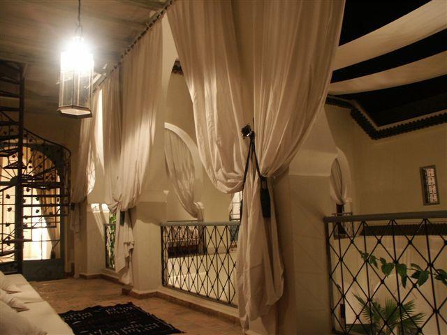 Corridoio Affitto B&B 45751 Marrakech