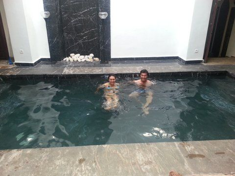 Piscina Affitto B&B 45751 Marrakech