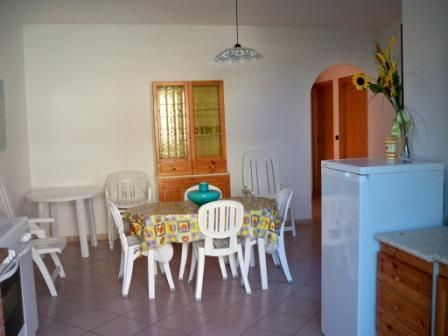 Affitto Appartamento 46815 Nicotera