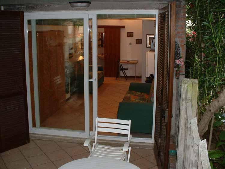 Entrata Affitto Monolocale 47080 Castiglione della Pescaia