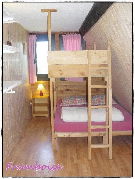Camera 5 Affitto Agriturismo 4819 Les Angles