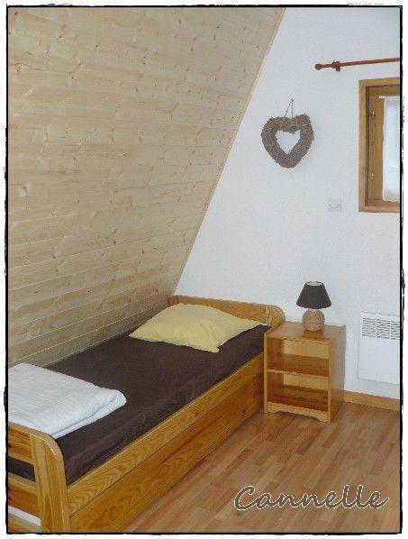 Camera 6 Affitto Agriturismo 4819 Les Angles