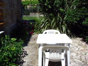 Cortile Affitto Appartamento 48612 Formia