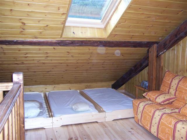 Camera 2 Affitto Appartamento 4866 Barcelonnette