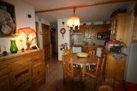 Cucina all'americana Affitto Appartamento 48734 Les Saisies