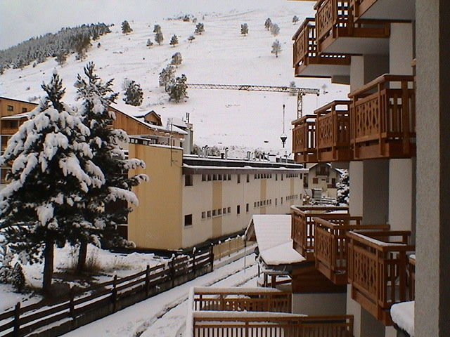 Affitto Appartamento 49434 Les 2 Alpes