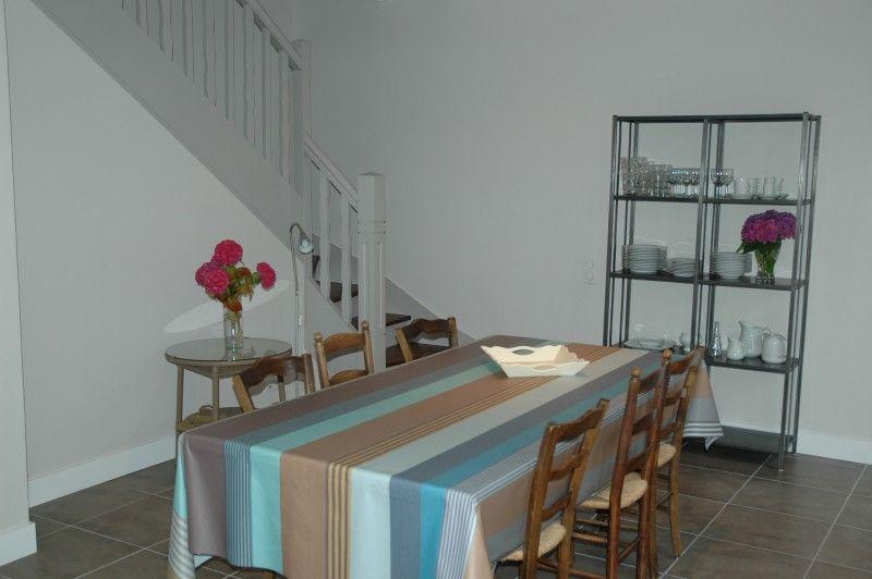 Sala da pranzo Affitto Villa  49752 Carnac