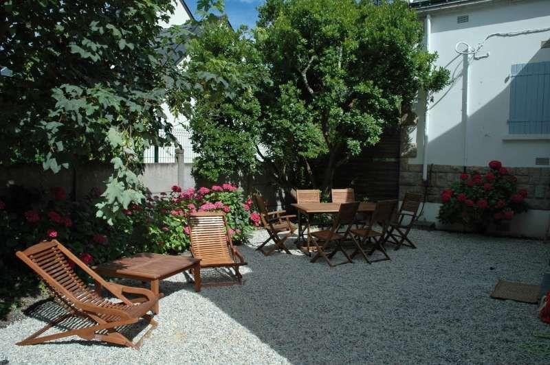 Altra vista Affitto Villa  49752 Carnac