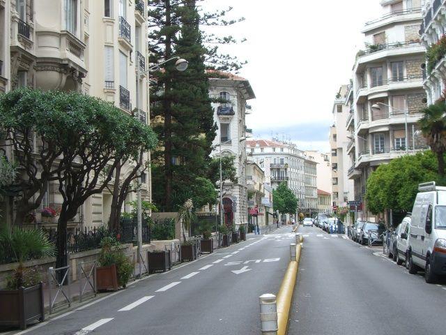 Vista esterna della casa vacanze Affitto Appartamento 49801 Nizza
