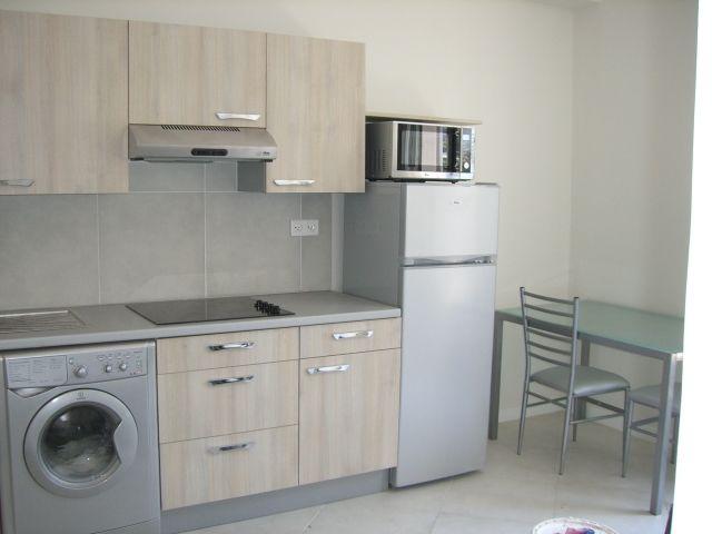 Cucina all'americana Affitto Appartamento 49801 Nizza