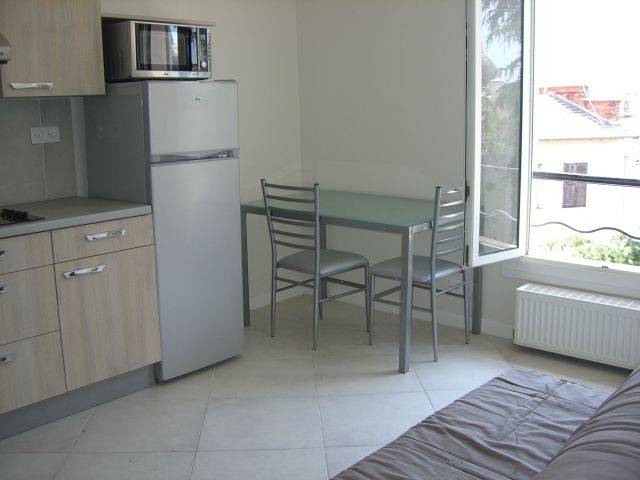 Soggiorno Affitto Appartamento 49801 Nizza