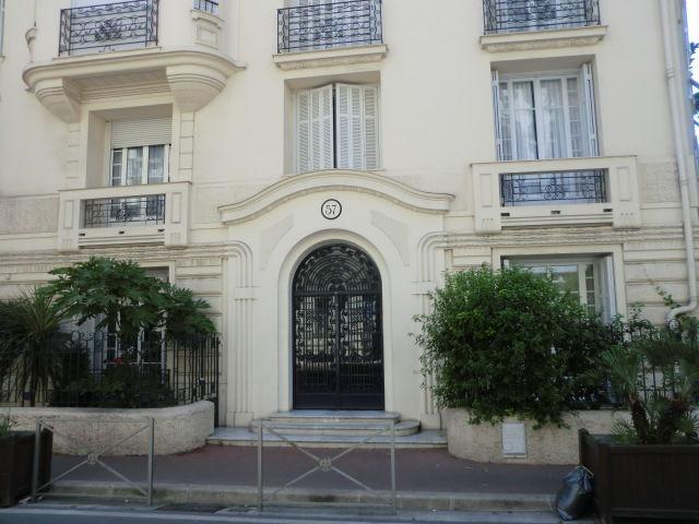Affitto Appartamento 49801 Nizza