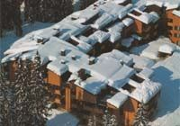 Vista esterna della casa vacanze Affitto Appartamento 49968 Madonna di Campiglio