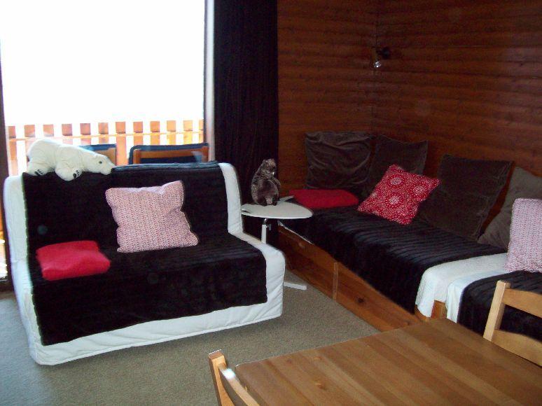 Soggiorno Affitto Appartamento 50329 Orcières Merlette