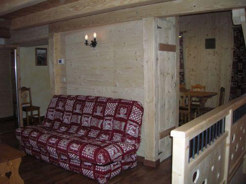 Salotto Affitto Appartamento 50770 Val Cenis