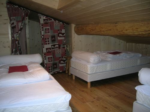 Soppalco Affitto Appartamento 50770 Val Cenis