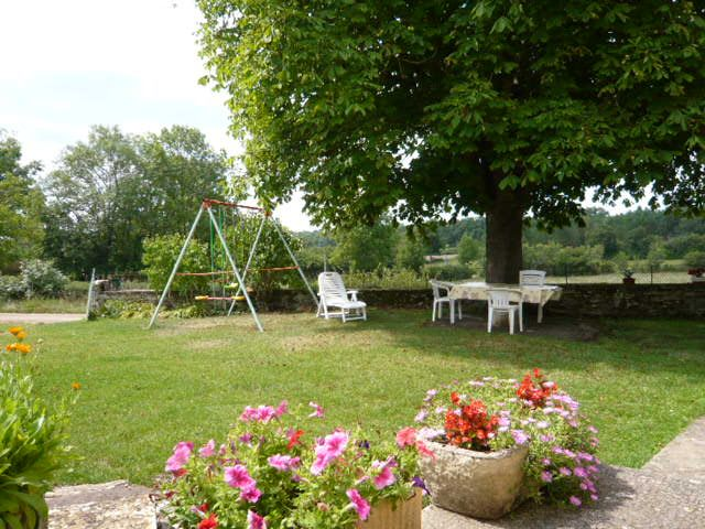 Cortile Affitto Agriturismo 51135 Saint-Cirq-Lapopie