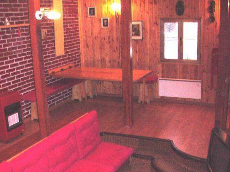 Sala da pranzo Affitto Chalet 51597 Camigliatello silano