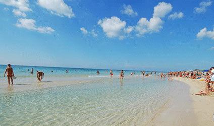 Spiaggia Affitto Appartamento 51710 Torre Vado