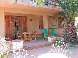 Affitto Villa  51889 Scopello