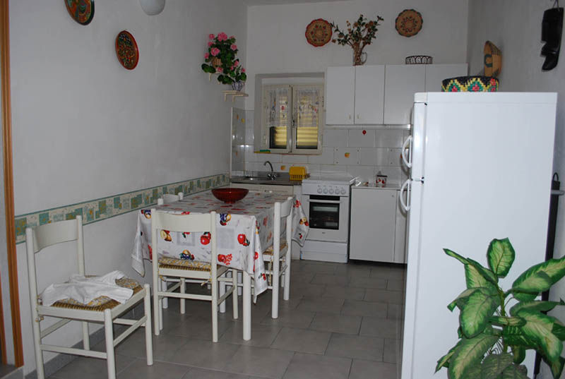 Camera 1 Affitto Casa 51986 Badesi