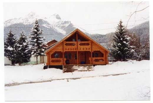 Affitto Chalet 526 Ancelle
